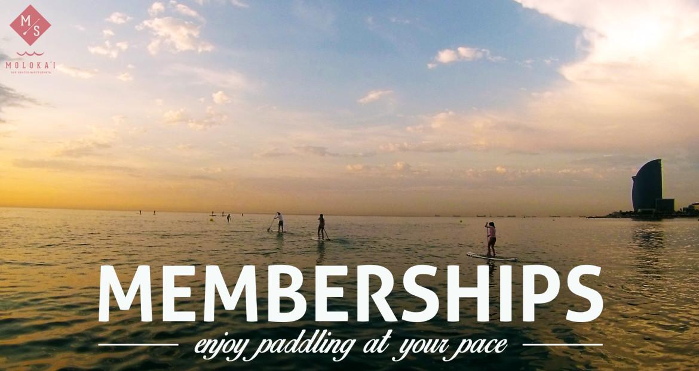 Se terminan las vacaciones pero la diversión continúa, nuevos planes de Membership que se adaptan a ti