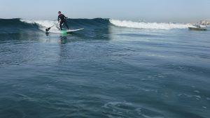 Surf & SUP Trip Hendaya