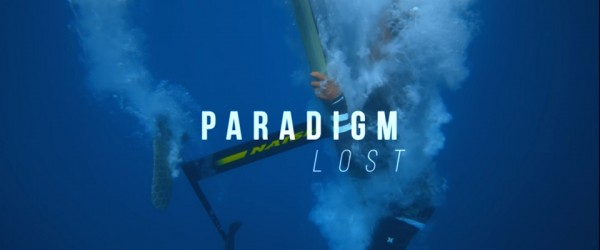 Paradigm Lost, la nueva película de Kai Lenny