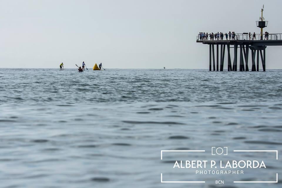 Otro fin de semana espectacular de Paddle Surf