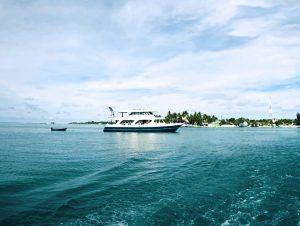 SUP TRIP MALDIVAS @ Atollon Norte Maldivas